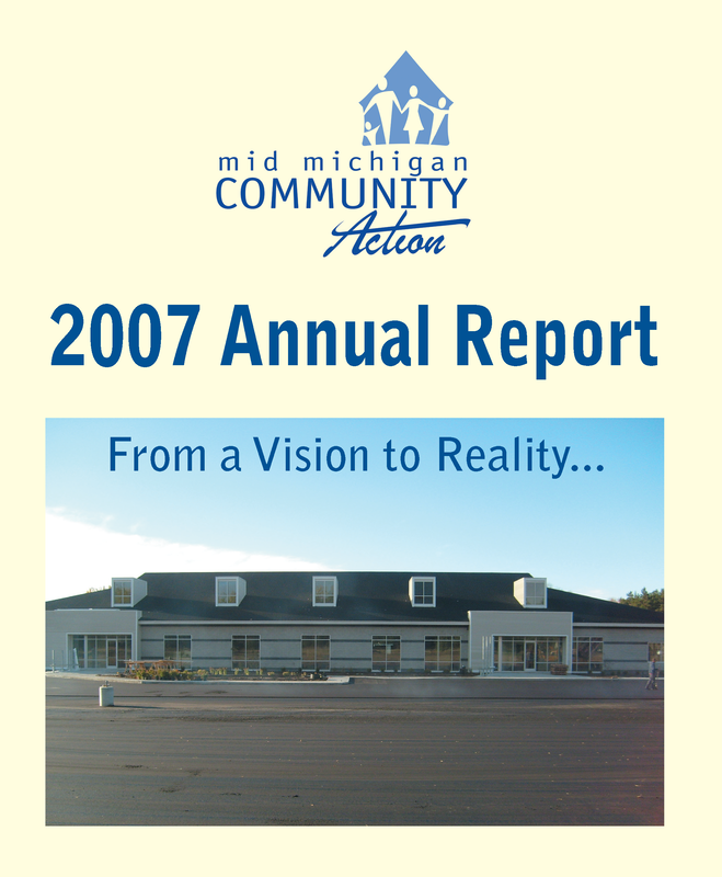 Annual Report 2007 From a Vision to Reality