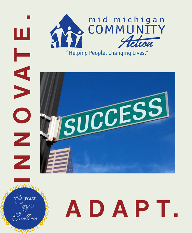 Annual Report 2011 Innovate Adapt