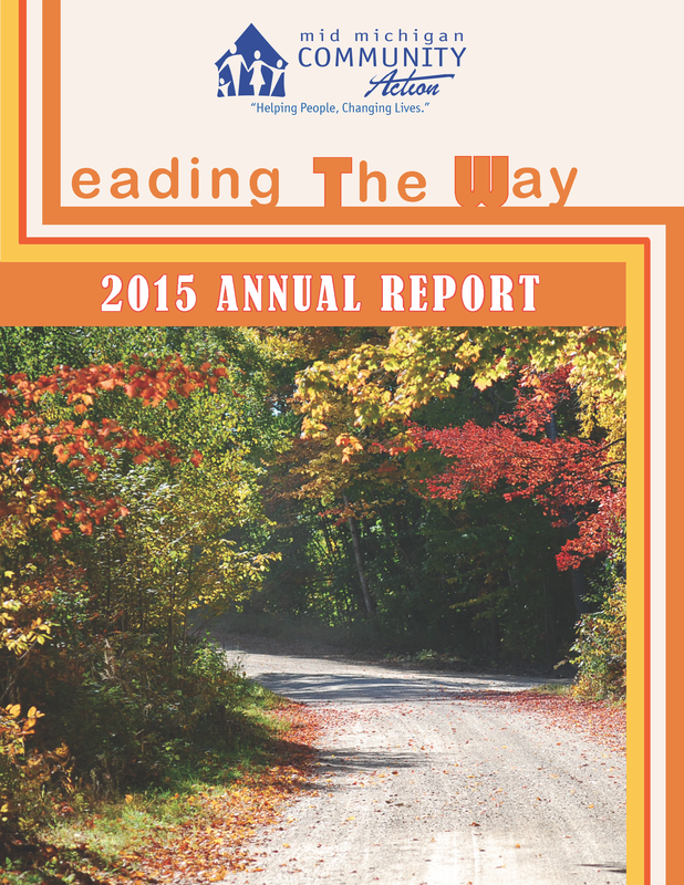 Annual Report 2017 Leading the Way