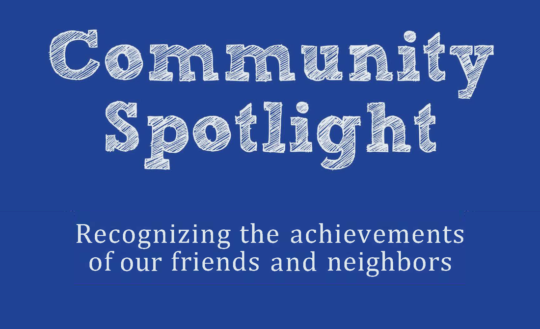 Community Spotlight: Dollar Daze of Clare for supporting the Clare Food Pantry